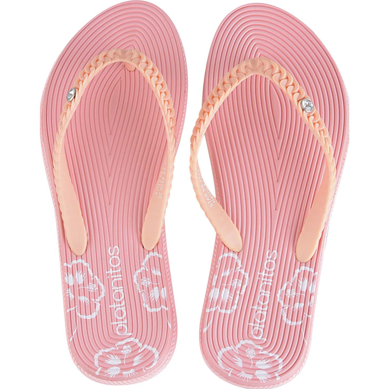 Platanitos sb 2820 Rosado Flip-Flops
