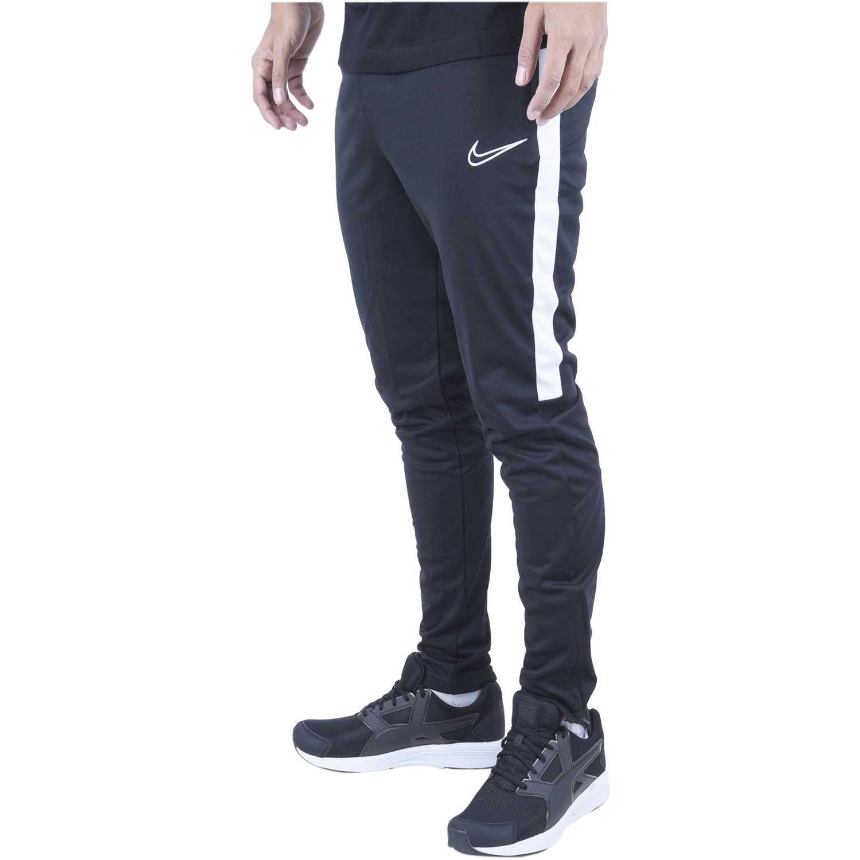 Nike y nk dry acdmy19 pant kpz Negro Pantalones