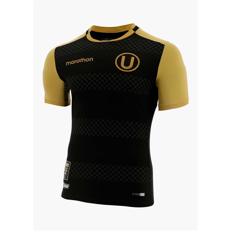 Marathon camiseta universitario ídolo inmortal 2019 Negro Camisetas y Polos Deportivos