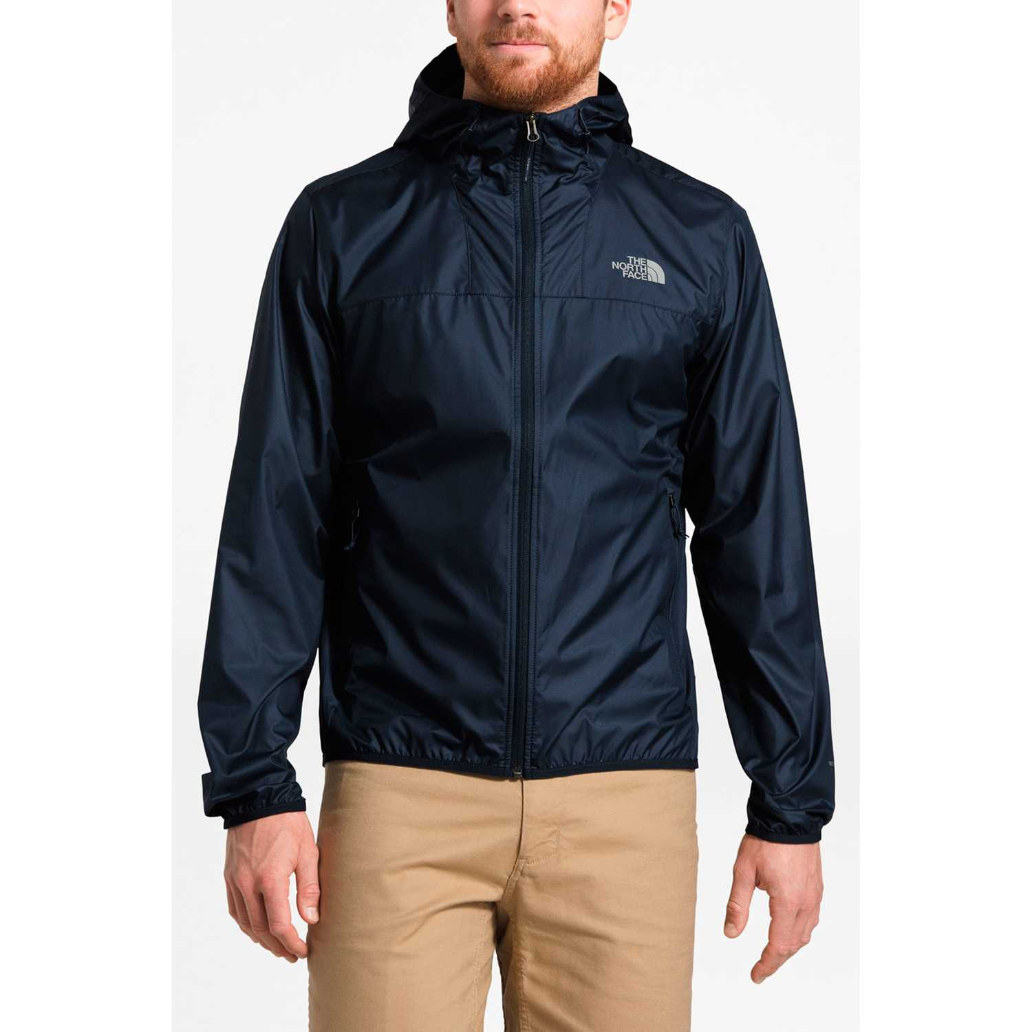 Casaca de Hombre The North Face Navy m cyclone 2.0 hoodie