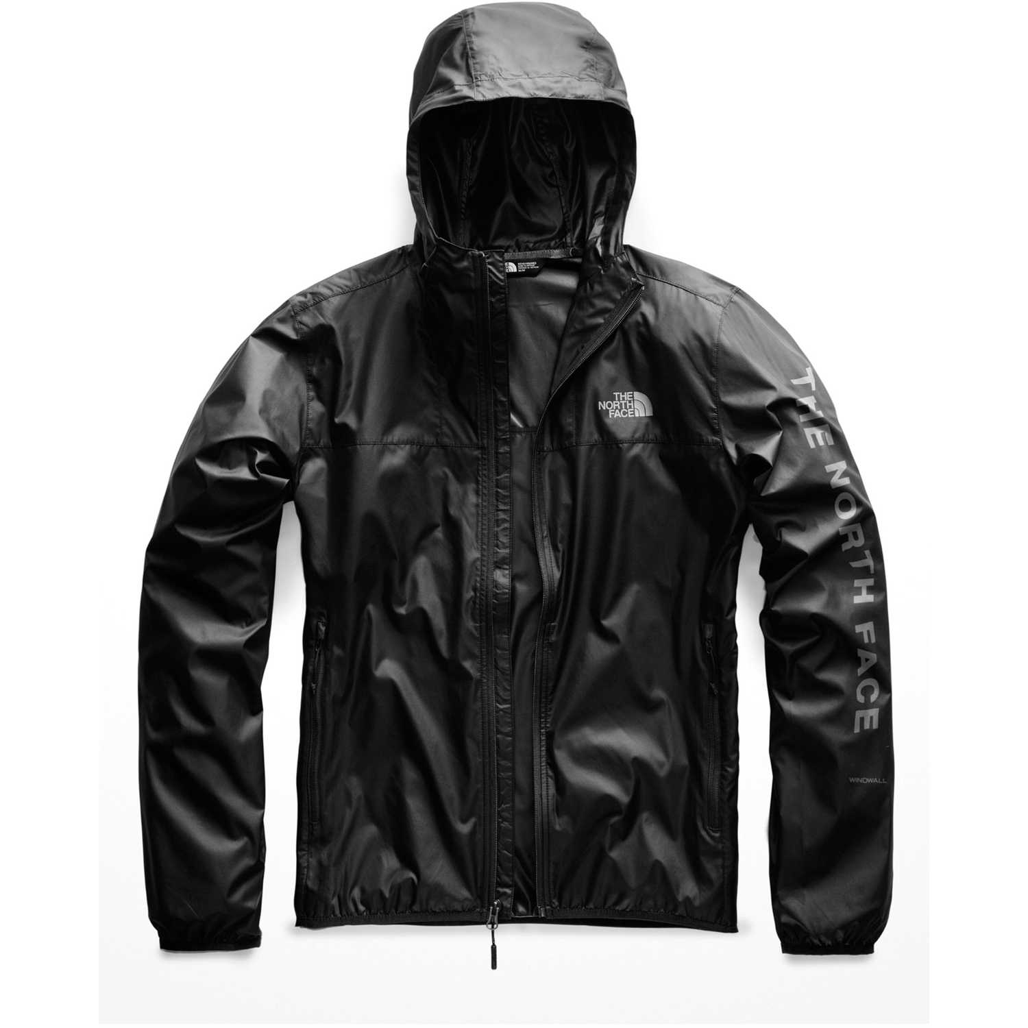 The North Face m novelty cyclone 2.0 Negro Rompevientos
