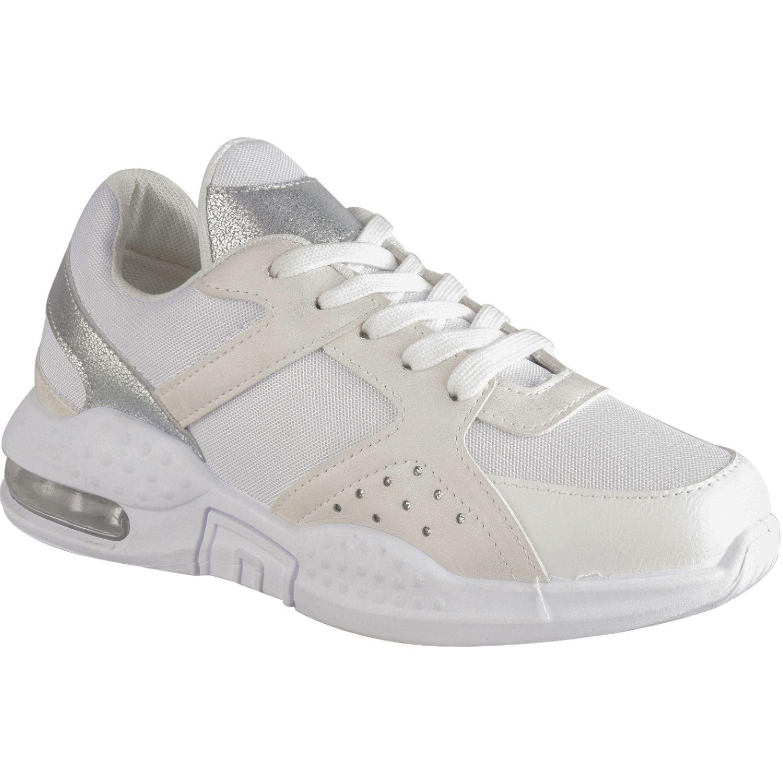 Platanitos Z 9001 Blanco Zapatillas de moda