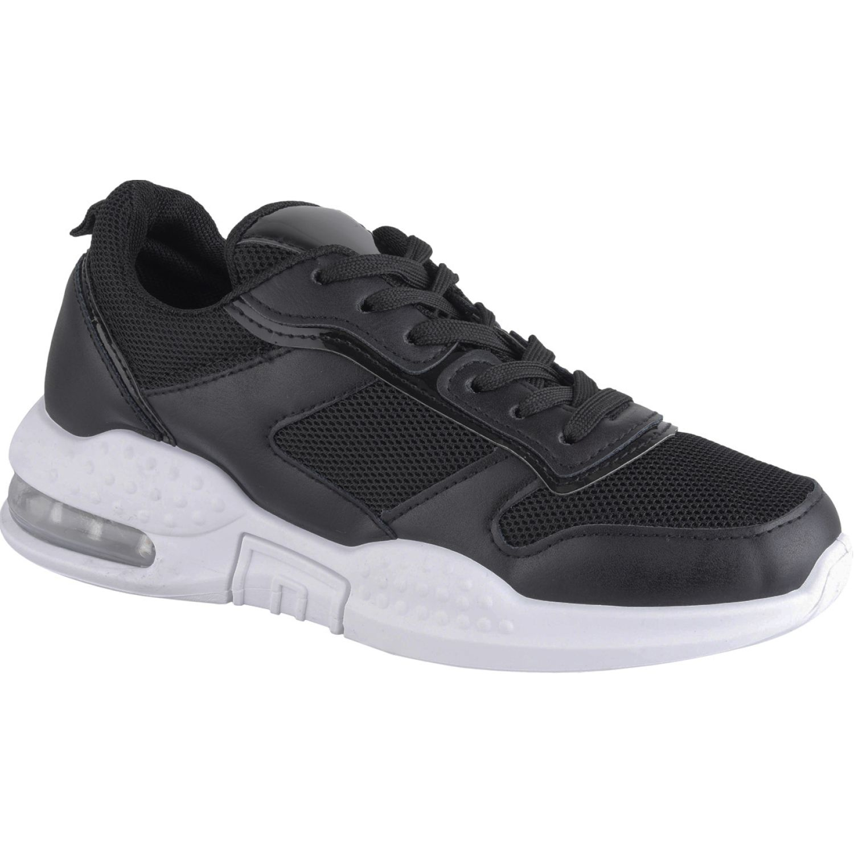 Platanitos Z 9005 Negro Zapatillas de moda