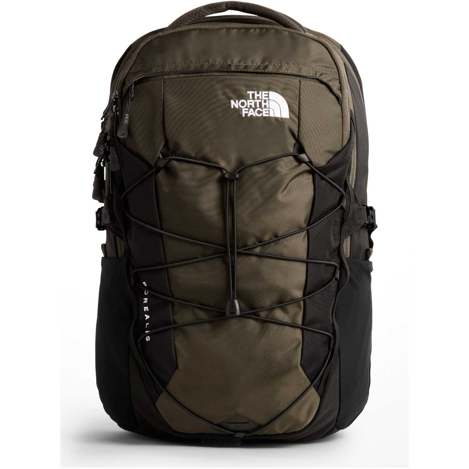 Cartucheras de Niño The North Face Negro borealis