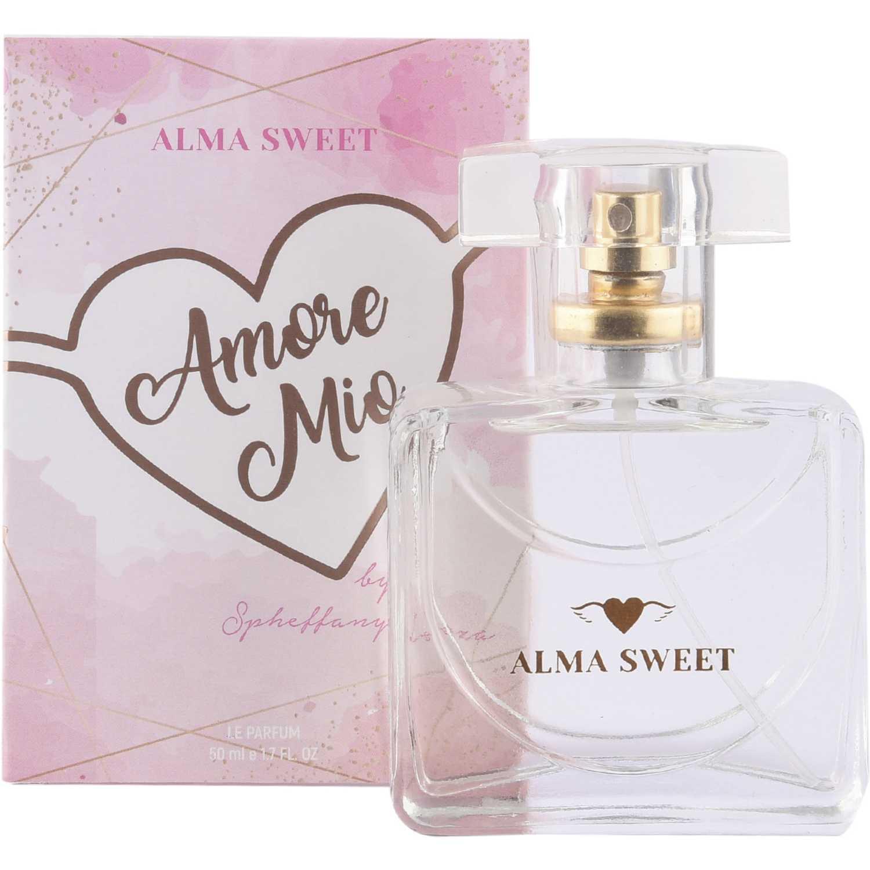 Perfumes de Mujer Alma Sweet Sin color amore mio