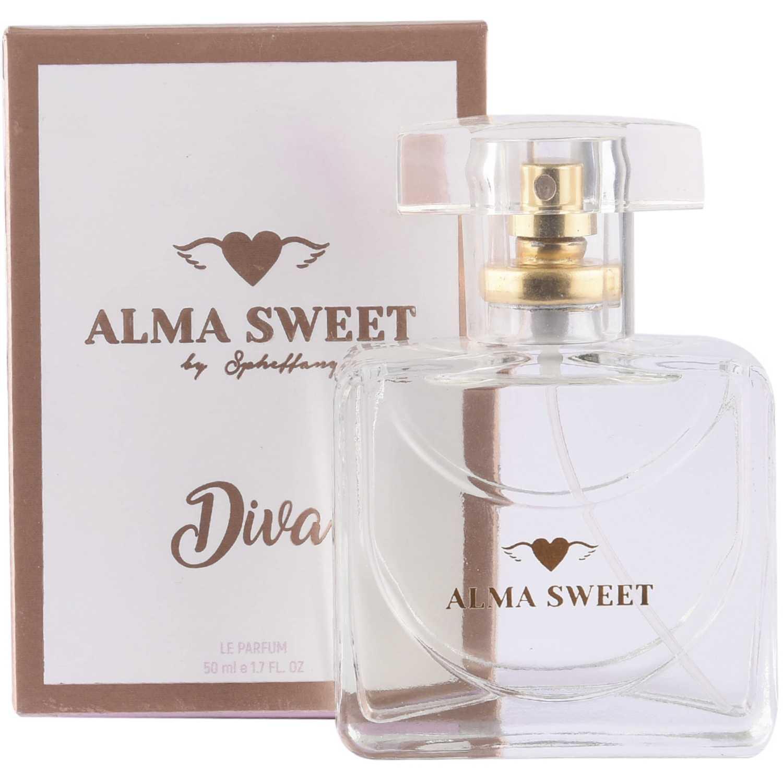 Alma Sweet Diva Sin color Colonia