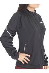 Puma Negro / blanco de Mujer modelo fusion track jacket Casacas Deportivo