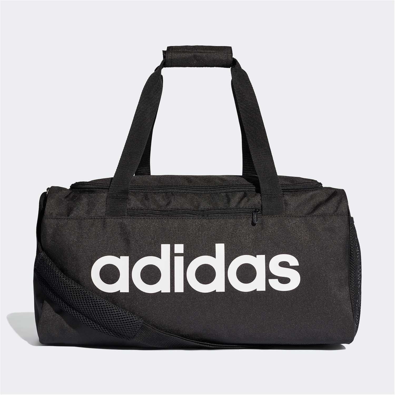 Adidas LIN CORE DUF S Negro Bolsos de gimnasio