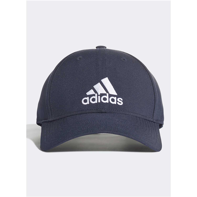 Gorro de Hombre Adidas Navy 6pcap ltwgt emb