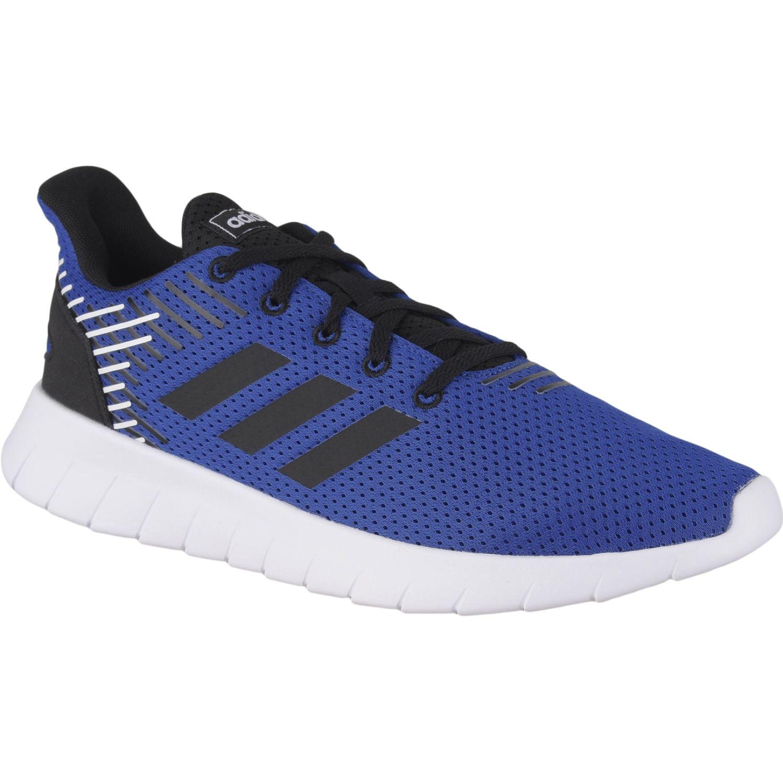 Deportivo de Hombre Adidas Azul / negro asweerun