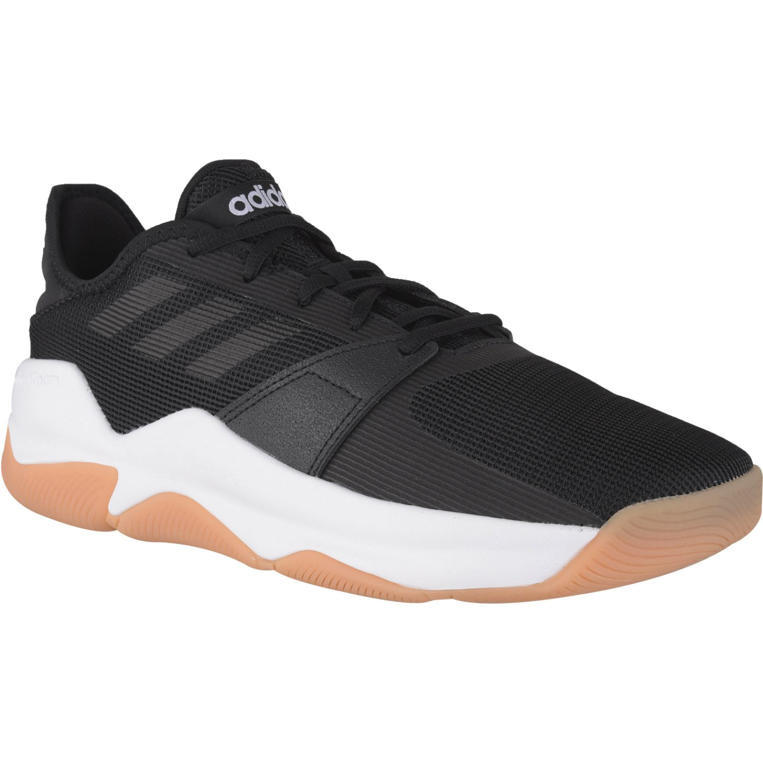 adidas Performance STREETFLOW SHOES Zapatillas Mujer black