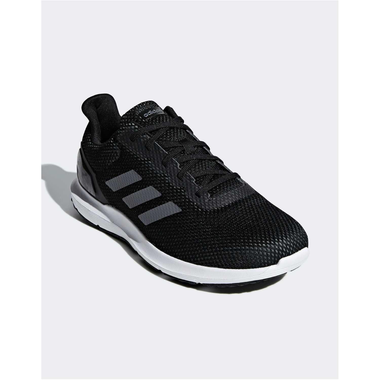 adidas Zapatillas de running Cosmic 2 negro blanco Hombre