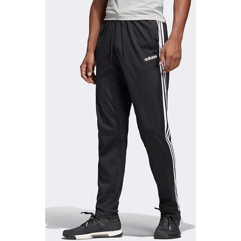 Adidas e 3s t pnt sj Negro Pantalones Deportivos