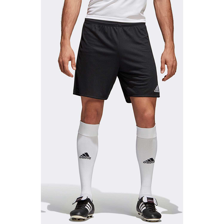 Deportivo de Hombre Adidas Negro parma 16 sho