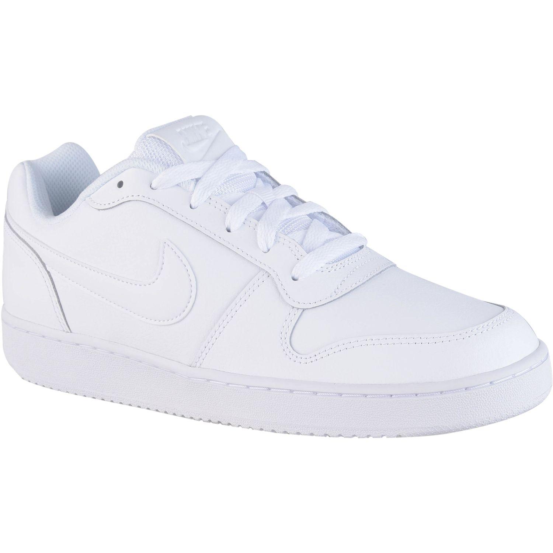 Casual de Hombre Nike Blanco nike ebernon low