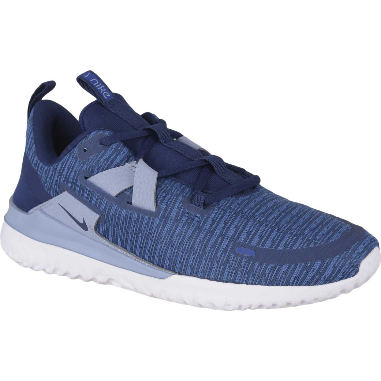 Nike nike renew arena Azul / blanco Running en pista