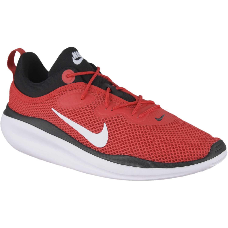 Casual de Hombre Nike Rojo / blanco nike acmi