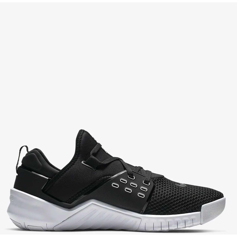 Nike nike free metcon 2 Negro / blanco Hombres