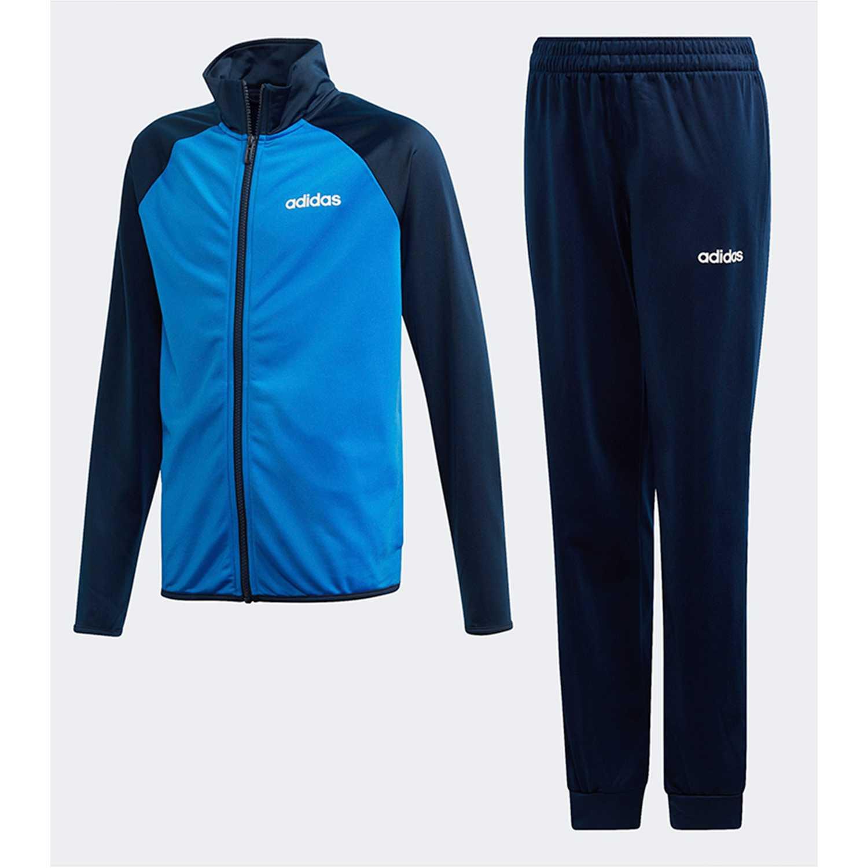 Deportivo de Mujer Adidas Navy / Azul yb ts entry