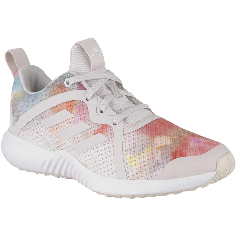 Zapatilla de Jovencita Adidas Camuflado fortarun x  k