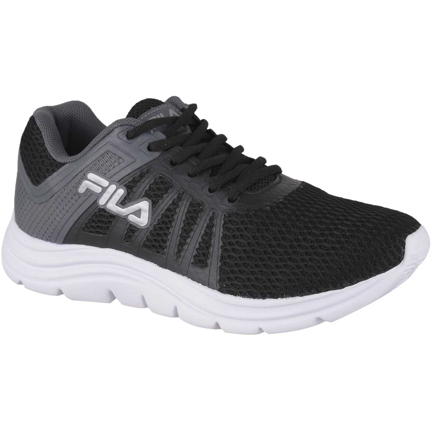 Fila FILA FINDER NEGRO / GRIS Trail Running