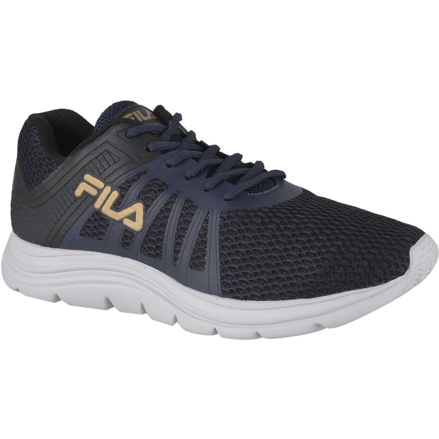 Fila FILA FINDER AZUL / DORADO Walking