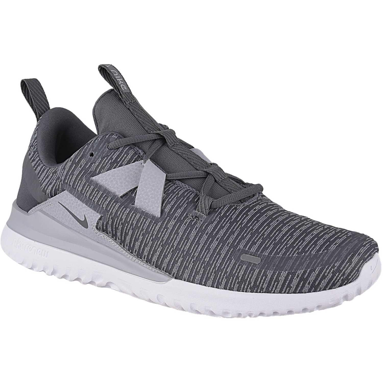Nike nike renew arena Plomo / gris Running en pista