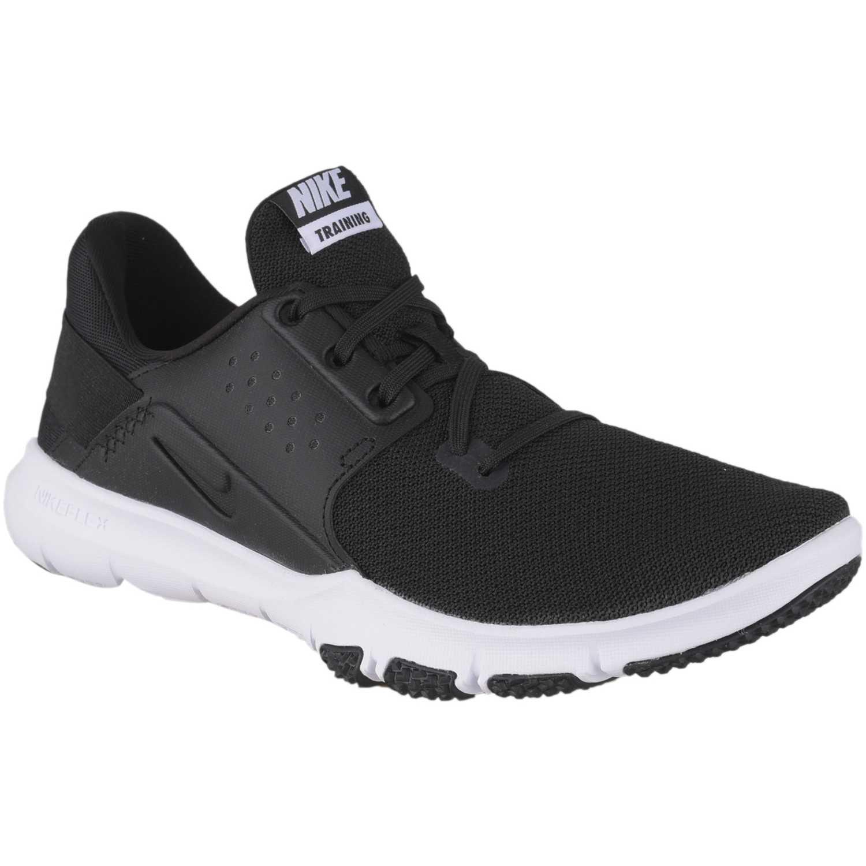 Nike NIKE FLEX CONTROL TR3 Negro / blanco Hombres