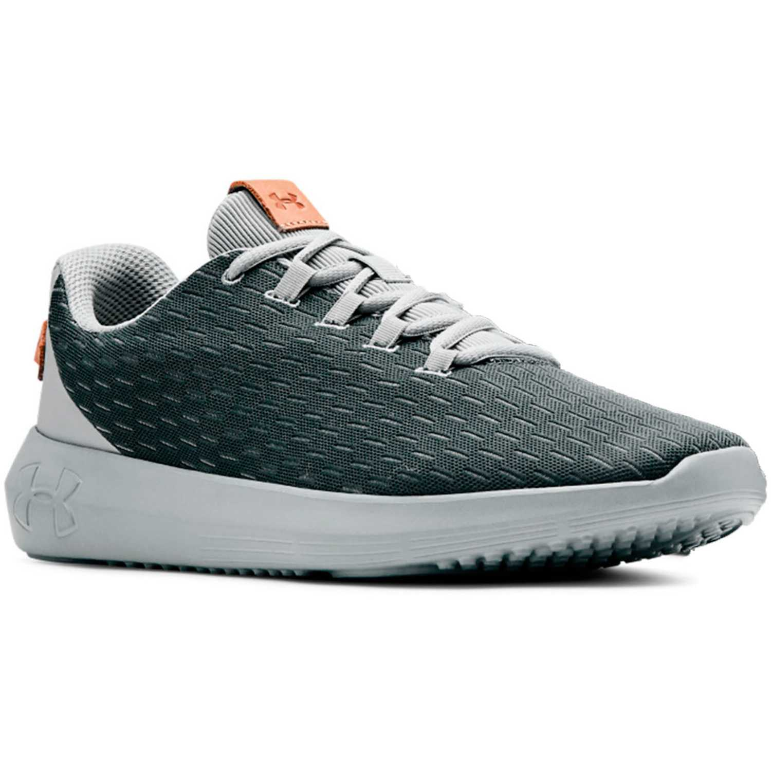 Zapatilla de Hombre Under Armour Acero ua ripple elevated
