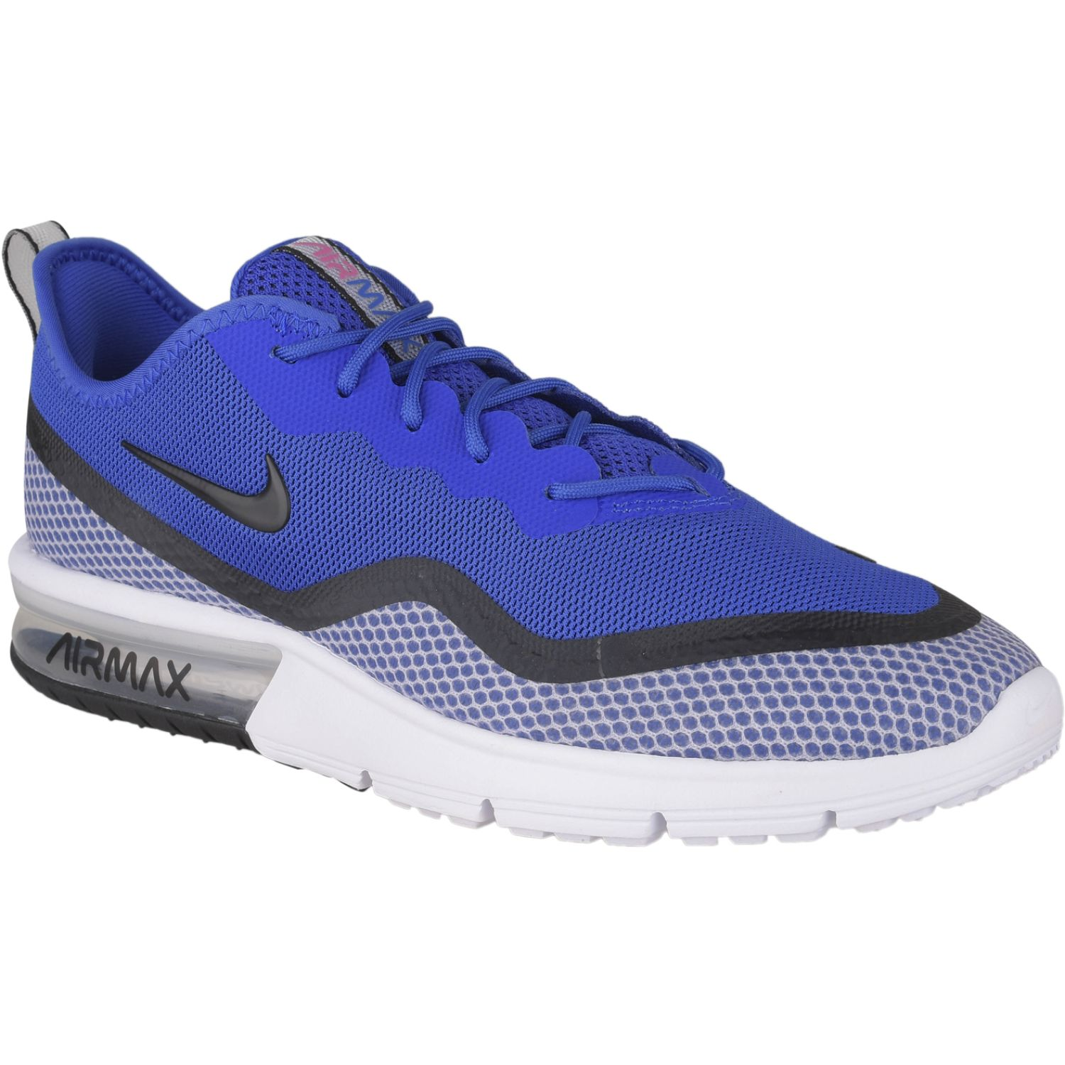 Zapatillas Nike NIKE AIR MAX SEQUENT 4.5 SE BQ8823 100