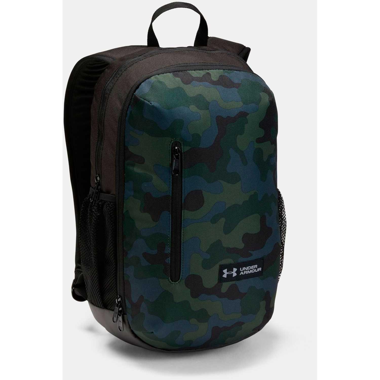 Under Armour ua roland backpack Militar Mochilas Multipropósitos