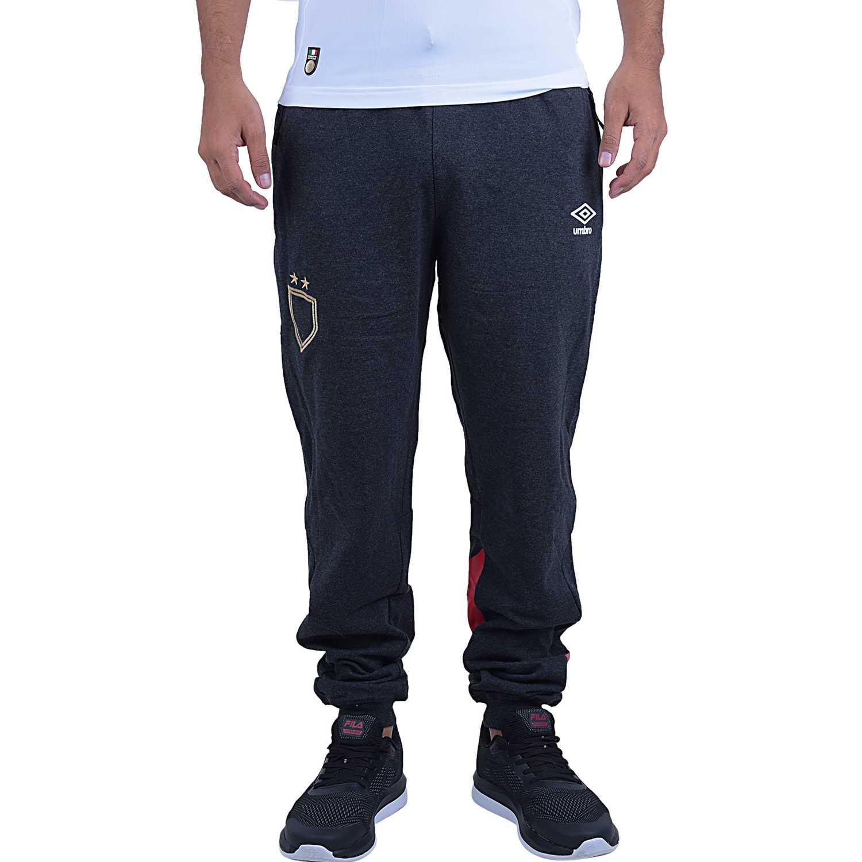 Deportivo de Hombre Umbro Plomo sash jogger pant