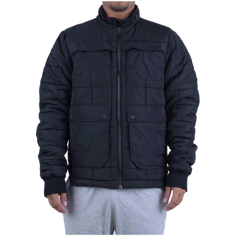 CAT terrain jacket Negro