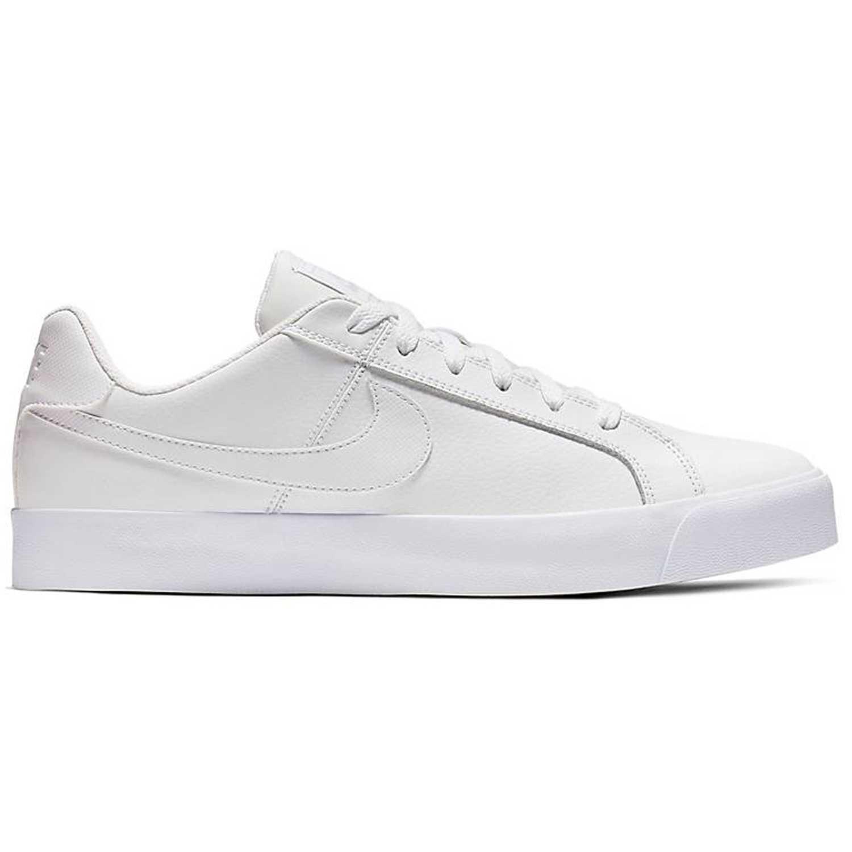 Nike nike court royale ac Blanco Walking