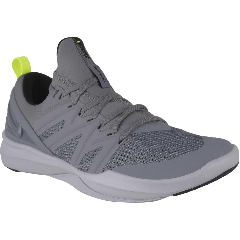 Nike Nike Victory Elite Trainer Gris / blanco Hombres