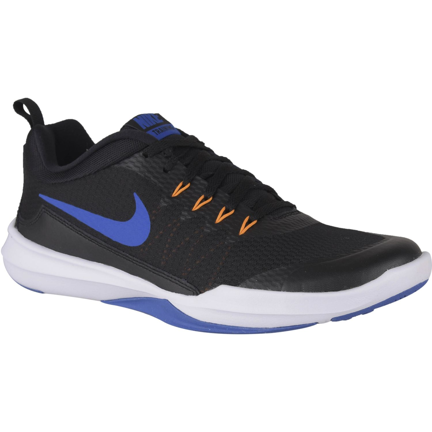 Nike nike legend trainer Negro / azul Hombres
