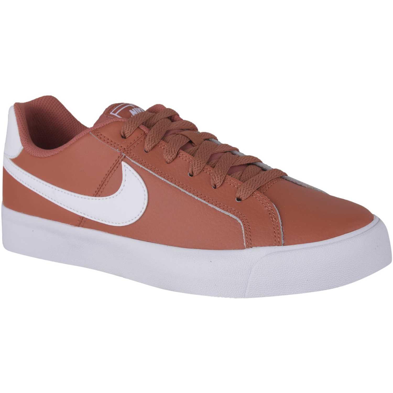 Nike nike court royale ac Rojo / blanco Walking