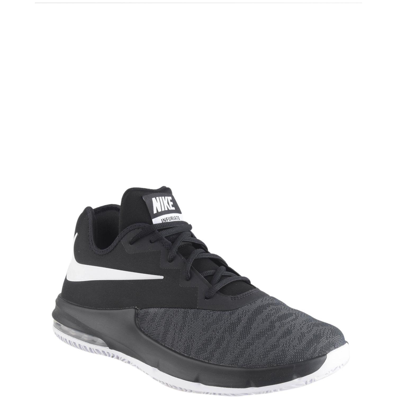 caliente Zapatillas baloncesto Nike Air Max Infuriate III