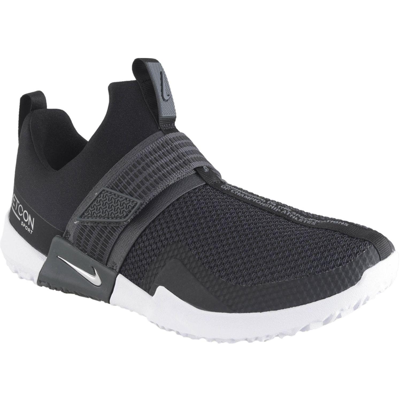 Nike Nike Metcon Sport Negro / blanco Hombres