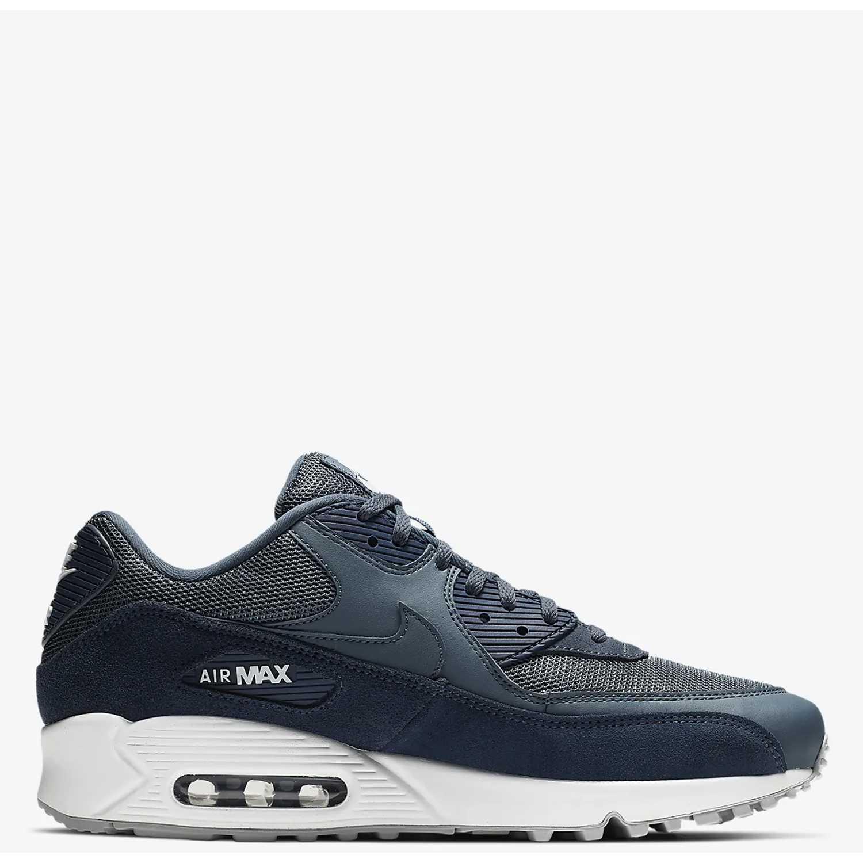 Nike Air MAX 90 Essential, Zapatillas de Running para Hombre