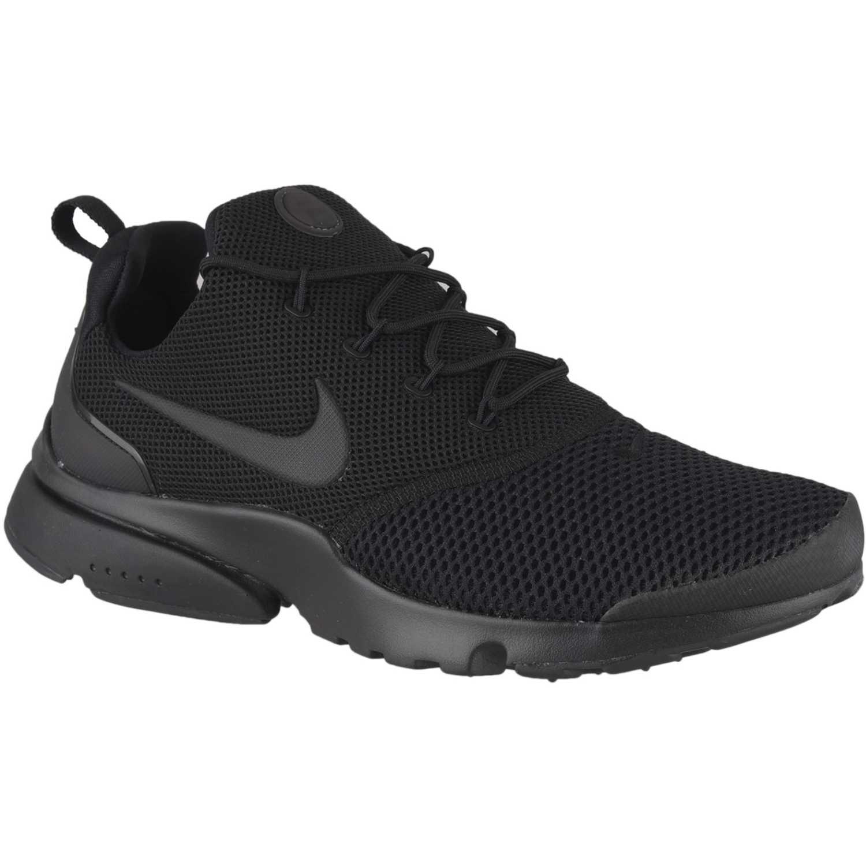 Nike nike presto fly Negro