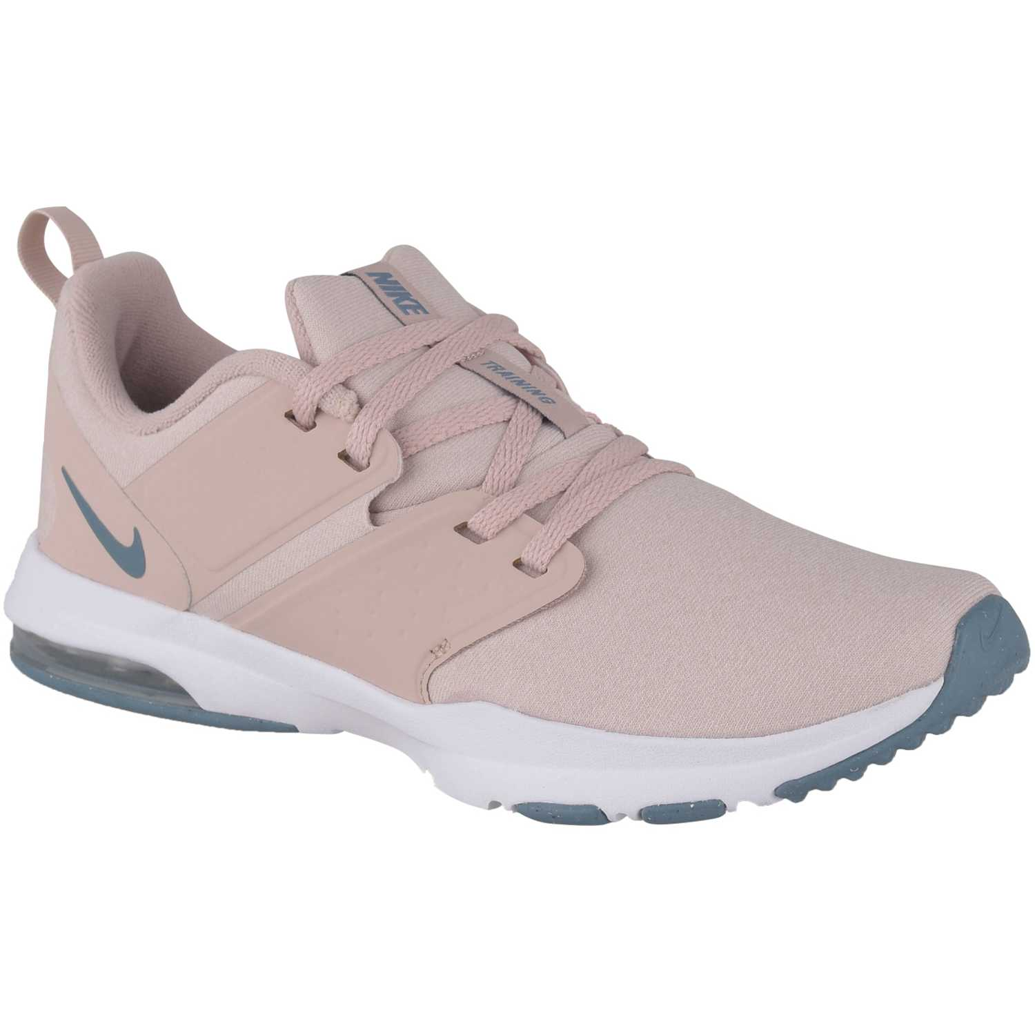 Casual de Mujer Nike Taupe / Blanco wmns nike air bella tr