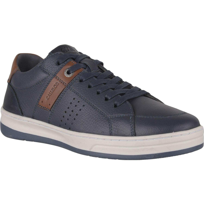 Calimod uan001 Azul Zapatillas Fashion