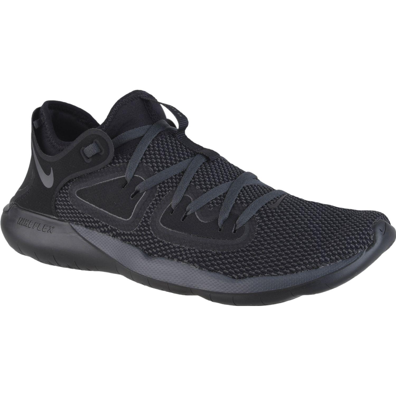 Nike nike flex 2019 rn Negro Trail Running