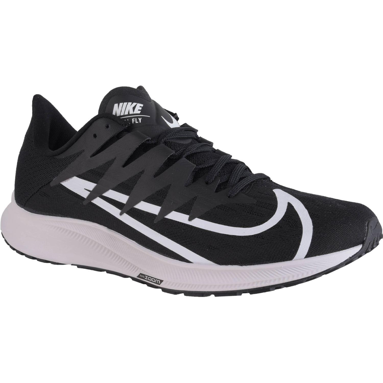 Nike Nike Zoom Rival Fly Negro / blanco Calzado de correr