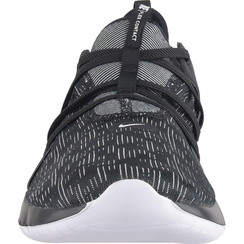 Nike Nike Flex Contact 3 Negro / blanco Calzado de correr