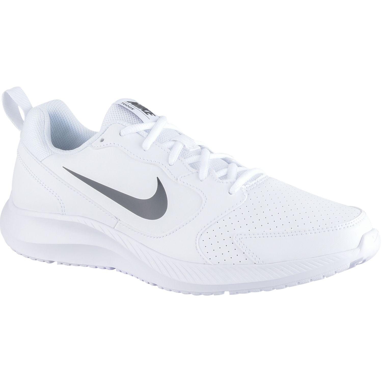 Nike Nike Todos Blanco / negro Calzado de correr