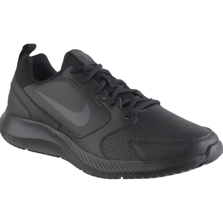 Nike Nike Todos Negro / blanco Correr por carretera