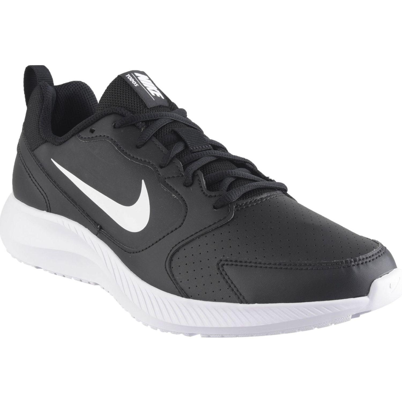 Nike Nike Todos Negro Calzado de correr