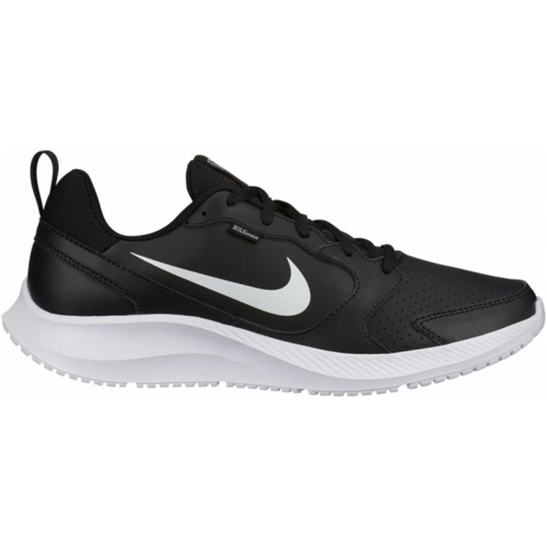 Nike Wmns Nike Todos Negro / blanco Calzado de correr